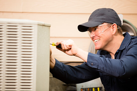 Air Conditioning Repairs and Installations in Orange CA