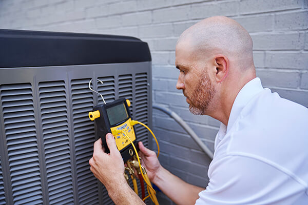 Dependable Air Conditioning Repairs in Fullerton